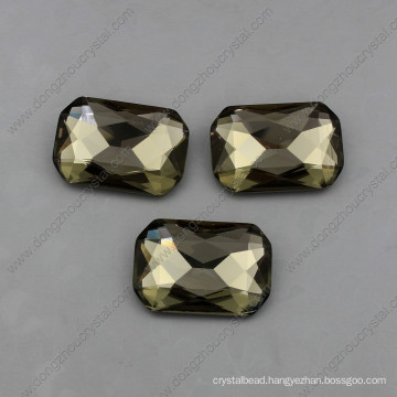 Crystal Fancy Stones for Shoes
