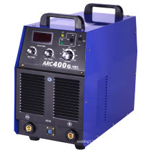 High Quality MMA Welding Machine Arc400g
