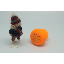 2014 Mini portable wireless bluetooth amplifier speaker/new model speaker
