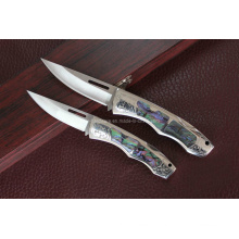 420 Stainless Steel Folding Knife (SE-0268)