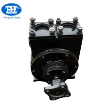 Rotary Paddle Self-priming Ability Oil Sliding Vane Pump