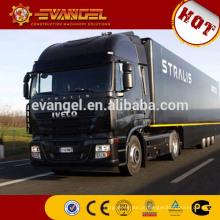 caminhões pequenos da carga do tipo do preço 4x4 IVECO do camionete mini para a venda dimensões do caminhão da carga do 10t