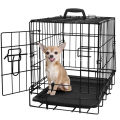 Waterproof dog kennel