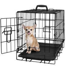 Purchasing for China Pet Cage,Dog Cage,Pet Carrier Cage,Metal Pet Cage Manufacturer Waterproof dog kennel supply to Zimbabwe Supplier