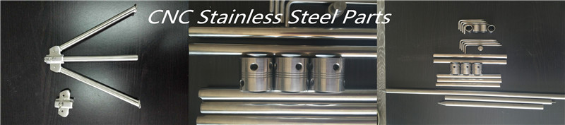 Cnc steel stamping machining part