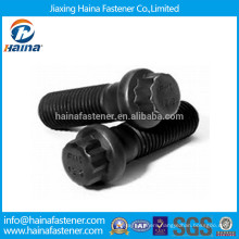 Metric 12 Point Flange Bolts