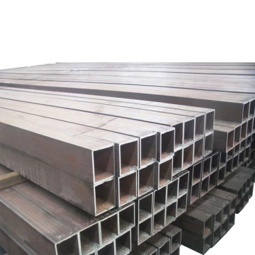 Api 5l Rectangle Hollow Bagian Astm Steel Pipe