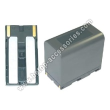 Samsung Camera Battery SB-L480