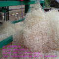 High Quality Wood Wool Sawmill Machine for Sale