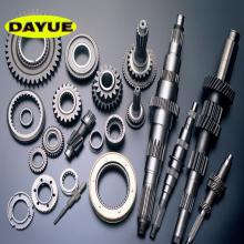 roda de engrenagem de transmissão de caminhão de aço de alta qualidade personalizada