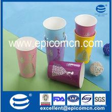 Fabrik Großhandel neue Knochen China Keramik Tasse