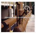 труба оборачивая ленту анти-корозии Денсо вазелин ленты для подземных трубопроводов
