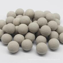 Bola de cerâmica (Al2O3 17 ~ 23%)