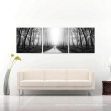 Arte moderna da imagem do Promotional Pintura natural da arte do cenário
