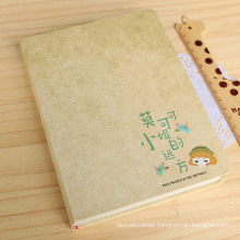 Elegant Hard Cover Sketch Book Case Bound