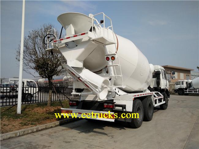 Concrete Mixer Importers