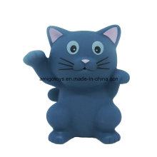 Пластиковые игрушки для кошек