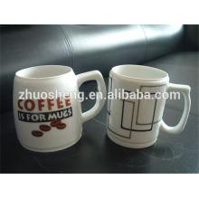nuevo estilo productos granel compra de taza cerámica promocional de china de la sublimación por mayor