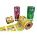 Plastic Bread Packaging Film/ Cake Packaging Film/ Food Packaging Film