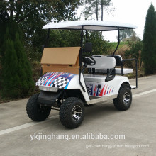 4kw adult electric racing go kart for racing with off road tyre