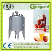 Stainless Steel Fermentation Tank Juice Machine