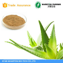 GMP Factory Supply Aloe Vera Aloe Emodin Extract Powder