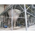 LPG series Spray dryer of sulphuric acid