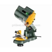 Silencieux 108mm 85W Power Chainsaw Affûteuse à chaîne Sharpening Machine Tool Scie à chaîne électrique Grinder