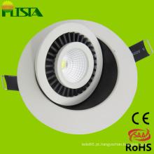 7W LED Downlight de espiga com 3 anos de garantia
