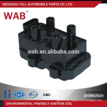 Car parts OEM 7700274008 auto ignition coil FOR RENAULT