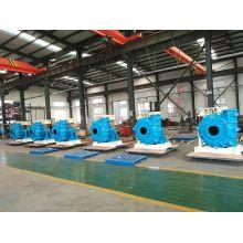 Best manufactory slurry pump and pump parts