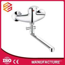 single handle kitchen sink tap kitchen faucet water saving aerator wall mounted kitchen mixer taps