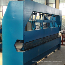 hydraulische Flachbiegemaschine Preis China Lieferanten