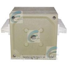 Leo Filter 1200 Plaque filtrante pour chambre de filtration