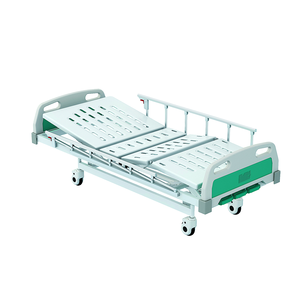 automatic hospital caring bed