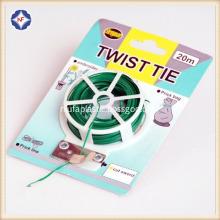 Garden Plastic Plant Twist Tie