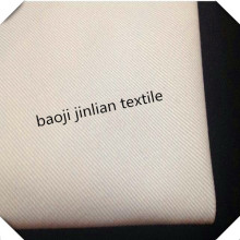 Most Popular Polyester 80 Cotton 20 Woven Twill Grey Fabric