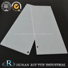 Tape Casting Electrical Insulation Ceramic Al2O3 Alumina Substrate