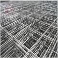Malla de alambre soldada con autógena de alambre de acero de alto carbono modificado para requisitos particulares