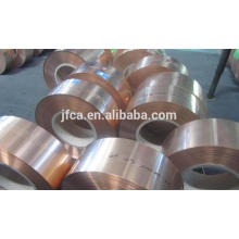 Supper thin phosphor bronze soft copper strips C5212