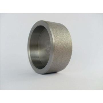 forged Socket weld  pipe cap