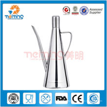 new stype stainless steel oil bottle,oil kettle