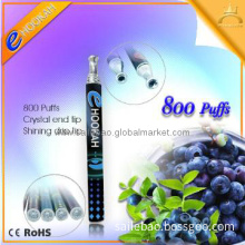 2014 disposable glass hookah from China