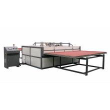 Manufacturer supply EVA Glass Laminating Machine