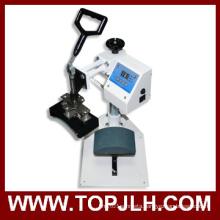 Heating Element Transfer Printing Sublimation Cap Heat Press Machine