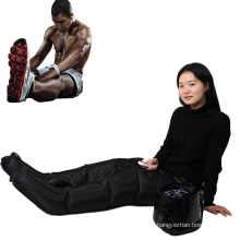 Factory price new rechargeable air relax compression recovery boots