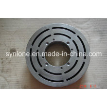 Steel Pulley with Forging Process