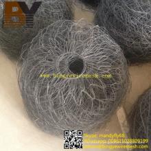 Ballierkorb Round Wire Mesh Basket