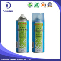 High quality foam type plastic mold cleaning agent for industrial chemical cleaner