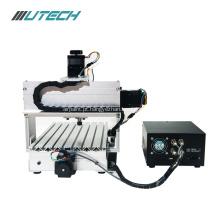 Household mini cnc mini máquina router cnc